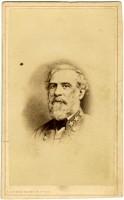General Robert E. Lee (MDAH Collection)