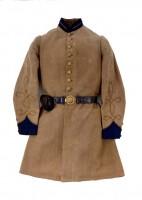 Baker Uniform Coat