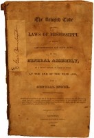 Mississippi Code of Laws