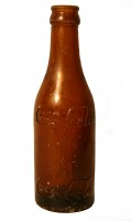 Early Coca Cola Bottle