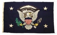 President Truman's Presidential Flag
