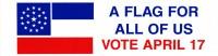 Proposed Flag Bumper Sticker