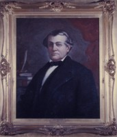 Governor John I. Guion (MDAH Collection)