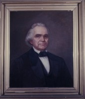 Governor James Whitfield (MDAH Collection)