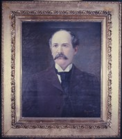Governor Andrew H. Longino (MDAH Collection)
