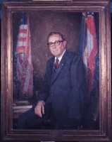 Governor John Bell Williams (MDAH Collection)