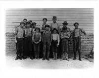 Children workers in Cotton Mill, Laurel