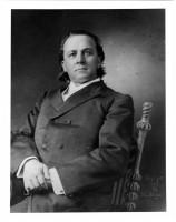 Portrait of James K. Vardaman