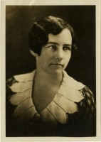 Lucy S. Howorth (MDAH Collection)