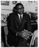 Robert G. Clark (MDAH Collection)