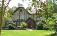 Eudora Welty House in Jackson