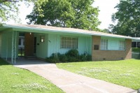 Medgar Evers House (Public Information files, MDAH Collection)
